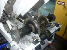 Бумагорезальная машина  Rotaschneider RS-2VC-540  фото на Industry-Pilot
