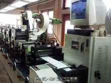 Печать этикеток, стикеров, наклеек Etipol Combi 270 фото на Industry-Pilot