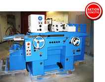 Cylindrical Grinding Machine - Universal TOS BUA 20 photo on Industry-Pilot