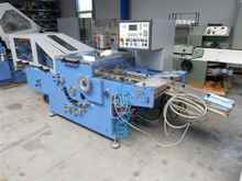 Stitching machines Fadensiegelautomat MBO ZSF66 photo on Industry-Pilot