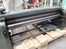 Binding machine Deckenausbiegegerät Tränklein DBM 610 photo on Industry-Pilot