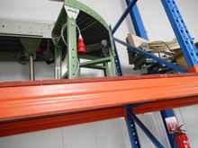 Поворотный роликовый транспортёр Kurvenrollen Unbekannt фото на Industry-Pilot
