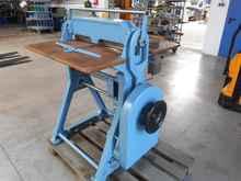 Переплётно-брошюровочная машина Nutmaschine Fomm 600 фото на Industry-Pilot