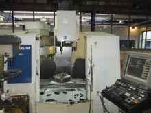 Обрабатывающий центр - вертикальный Hurco BMC30/M купить бу