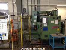 Machining Center - Vertical Mazak VQC 20/50 B photo on Industry-Pilot