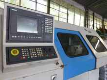 CNC Turning Machine Seiger SNC 140  photo on Industry-Pilot