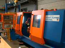 CNC Turning Machine Voest WNC 300 S photo on Industry-Pilot