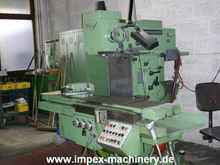 Toolroom Milling Machine - Universal Wanderer KFV 1 photo on Industry-Pilot