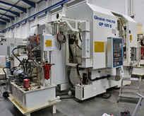Зубодолбёжный станок GLEASON GP 130 S 130 mm фото на Industry-Pilot