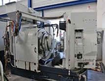 Оборудование для конических колес с круговым зубом KLINGELNBERG-Oerlikon S20 фото на Industry-Pilot