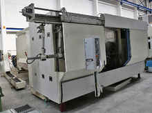 CNC Turning Machine - Inclined Bed Type VDF- BOEHRINGER NG 200 photo on Industry-Pilot