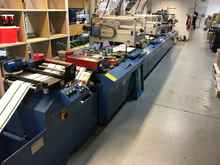 Печать этикеток, стикеров, наклеек BERRA 350 фото на Industry-Pilot