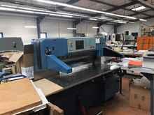 Cutting machines SCHNEIDER SENATOR 115 photo on Industry-Pilot