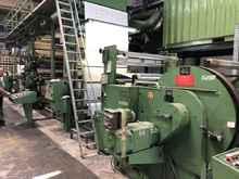 Флексографские печатные машины WINDMÖLLER & HÖLSCHER OLYMPIA 800 фото на Industry-Pilot