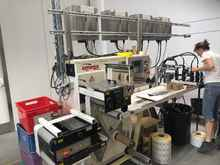 Label Systems OMEGA SR33 photo on Industry-Pilot