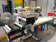 Label Systems OMEGA SR430 photo on Industry-Pilot