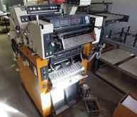 Офсетная печатная машина Itek RYOBI RYOBI 985 CF Zweifarben Endlos Pack to Pack фото на Industry-Pilot