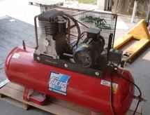 Поршневой компрессор FIAC AB T 200-480 фото на Industry-Pilot