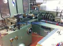 Вкладочно-швейно-резательный агрегат Mueller Martini 221 фото на Industry-Pilot