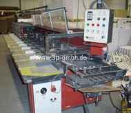 Листоподборочная машина Theisen & Bonitz Sprint 310 FP Theisen & Bonitz Sprint 310 FP Zusammentragmaschine фото на Industry-Pilot
