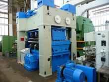 Листоправильный станок UBR16x2500-1-10xK фото на Industry-Pilot