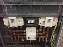 Сетевой адаптер Masterguard S3 250 KVA USV System UPS Doppelwandler On-Line Technik фото на Industry-Pilot