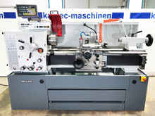 Screw-cutting lathe Weiler Commodor *TEIL* photo on Industry-Pilot