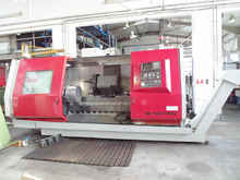 CNC Turning Machine CNC Drehmaschine Excel SL500-1500 photo on Industry-Pilot