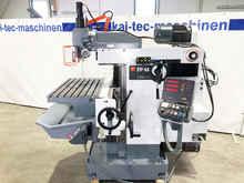 Toolroom Milling Machine - Universal Werkzeugfräsmaschine photo on Industry-Pilot